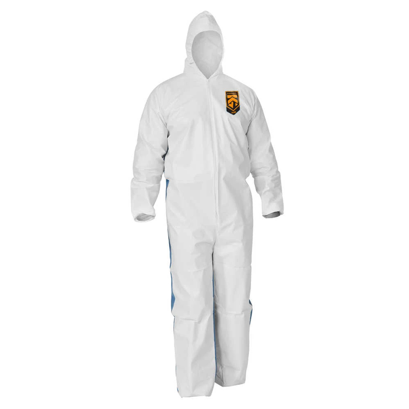 Kleenguard™ A40 Liquid & Particle Protection Coverall